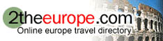Europe Travel Directory