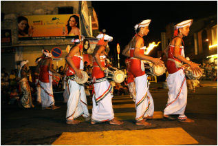 + Click to enter the NEW Perahera Kandy Gallery (76 Photos) +