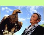 Eagle Hunter Ulaanbaatar - ©Hans Hendriksen